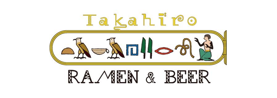 TAKAHIRO RAMEN